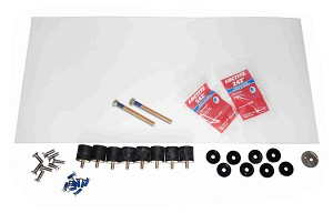 EBG-28 Weight Bolt Kit
