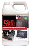Encapsulating Carpet Cleaner