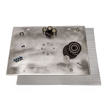 EBG-20 Base Plate Assembly with Seal