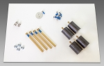 EBG-20/C PIVOT Weight Bolt Kit